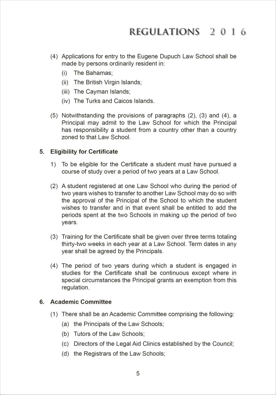 Council of legal education regulation book council of legal education regulation book page 13 1betcityfo Images